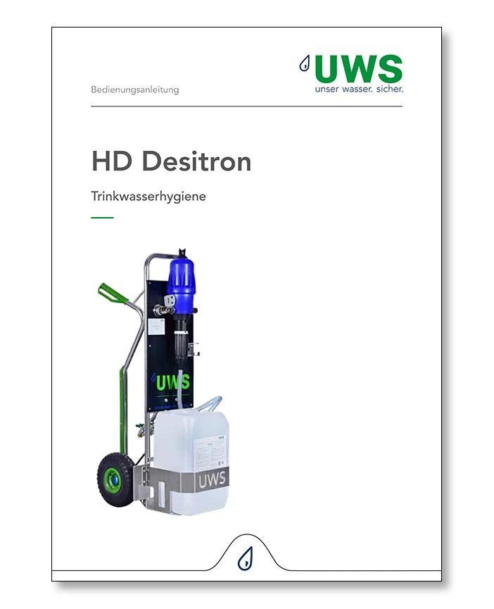 HD Desitron