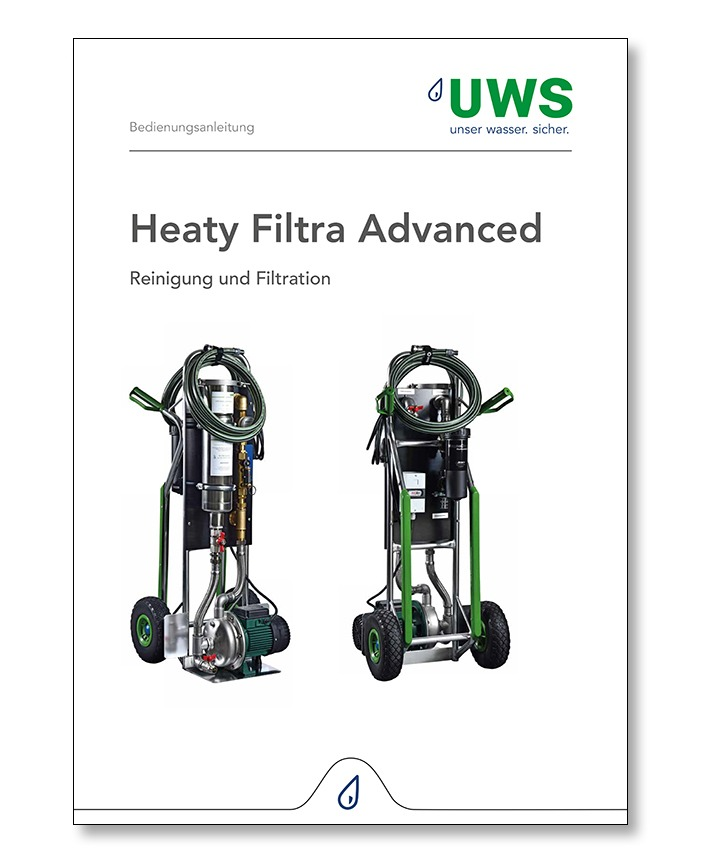 Heaty Filtra Advanced
