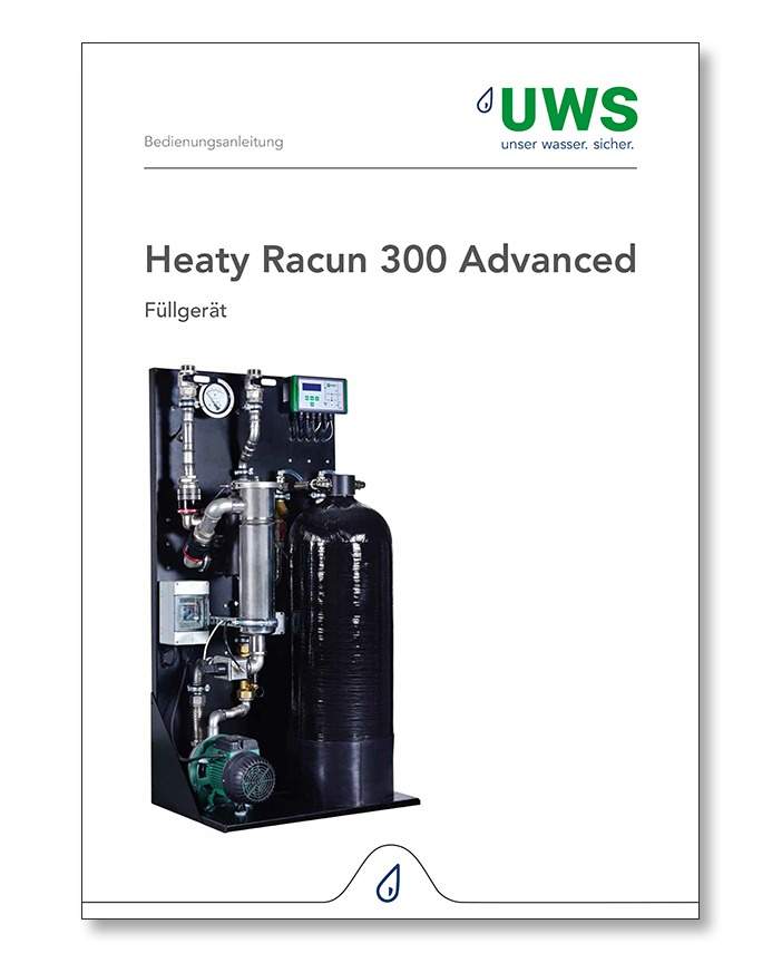 Heaty 300 Racun Advanced