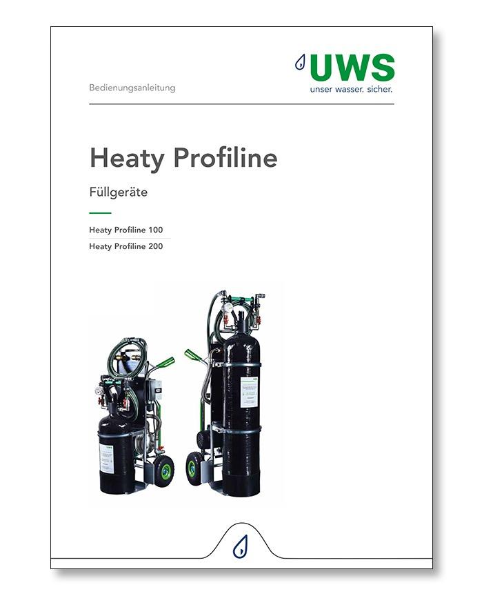 Heaty Profiline