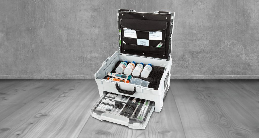 UWS L-Box Premium
