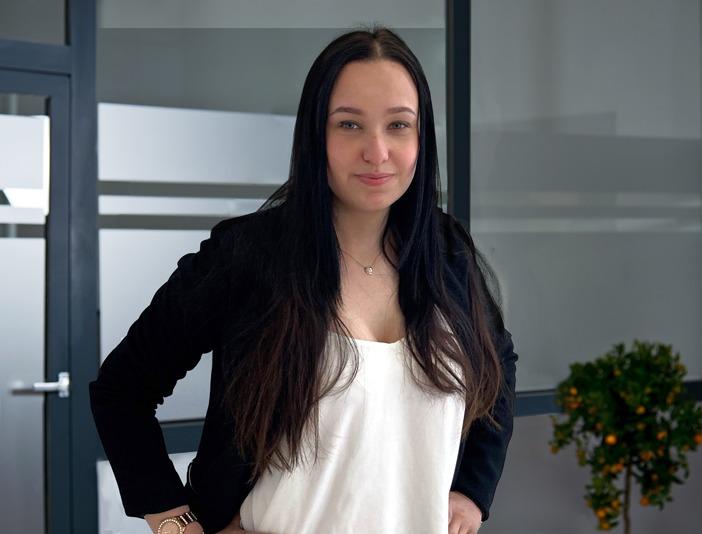 Janine Hahn