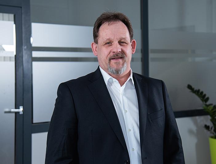 Jürgen Saffer
