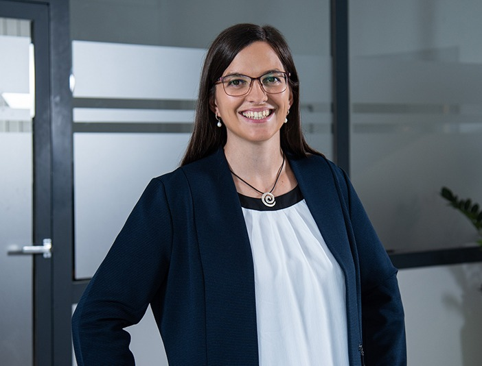 Nadine Schlötterer-Trump