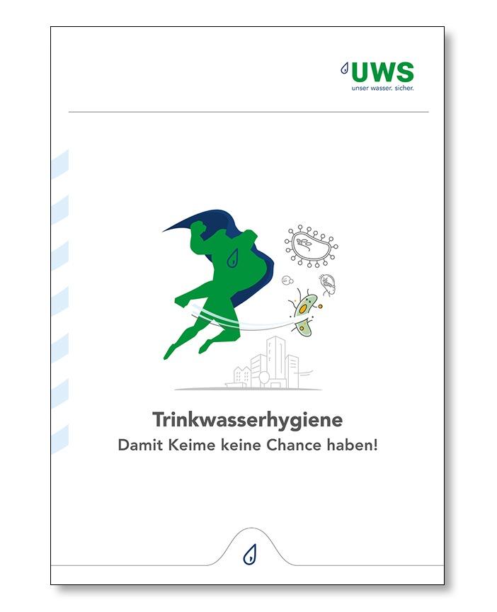 Fachinformation Trinkwasserhygiene VDI6023
