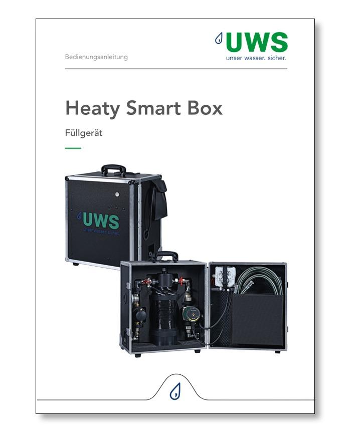 Heaty Smart Box